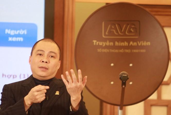 AVG sẽ dùng biện pháp mạnh