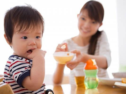 Cho con ăn theo thực đơn: Tưởng không khó hóa ra 'khó không tưởng'!
