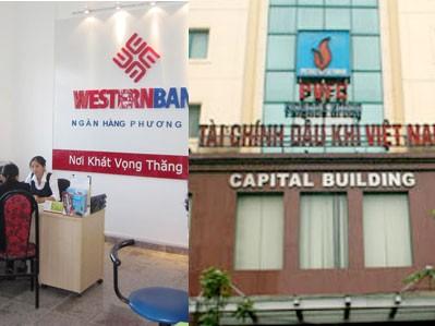 Western Bank xin 37.000 tỷ đồng để hợp nhất