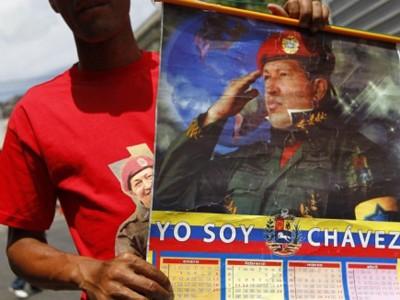 Nhiều đồn đoán trái ngược về ông Chavez