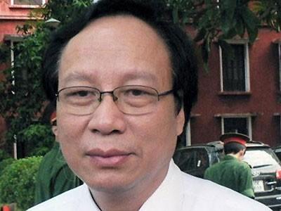 NSND Lê Tiến Thọ: Trăn trở sân khấu Việt Nam