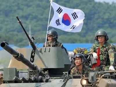 Tổng thống Hàn Quốc kêu gọi đoàn kết để đối phó Triều Tiên