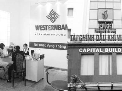"""Western Bank & PVFC: """"Hôn nhân""""  - Ai được lợi?"""