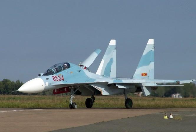 Điểm mặt những vũ khí mới của Việt Nam năm 2012