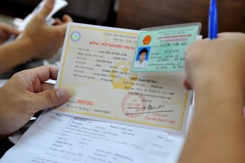 Quản lý công dân theo mã số từ tháng 6