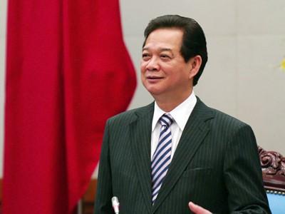 Thủ tướng làm việc với Đoàn Thanh niên