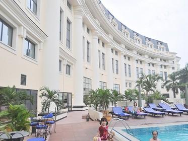 Áp lực sẽ tăng cho các khách sạn ở Hà Nội