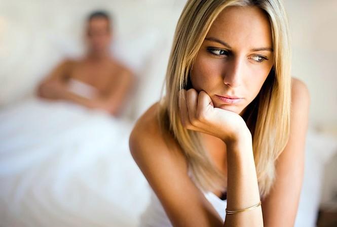 Rối loạn chức năng tình dục ở nữ giới