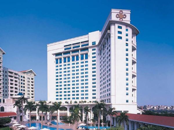 Thương vụ mua bán Khách sạn Deawoo được coi là đình đám nhất gần đây