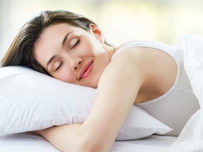 Ngủ sáu tiếng mỗi đêm để đảm bảo sức khỏe