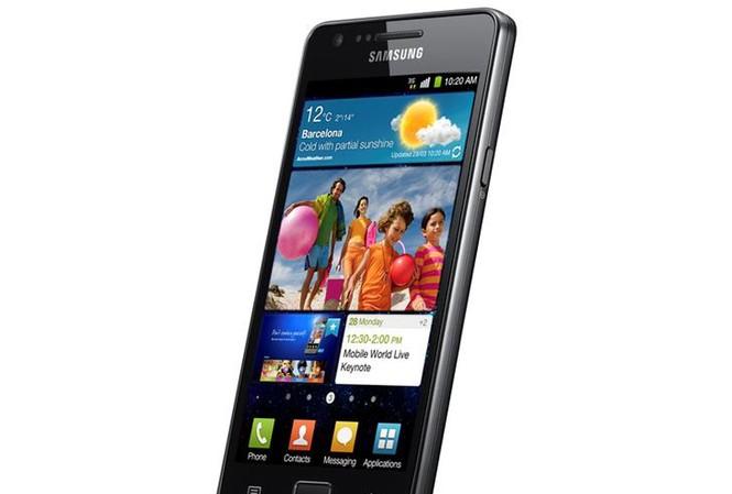 Samsung sắp ra mắt 'vũ khí' mới