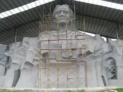 Tạm dừng xây tượng đài Mẹ Việt Nam Anh hùng