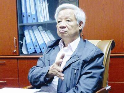 Ông Trần Xuân Giá: 'Tôi có bảo bối để bảo vệ mình'