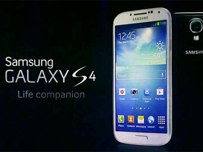 Galaxy S4 có chi phí sản xuất 236 USD?