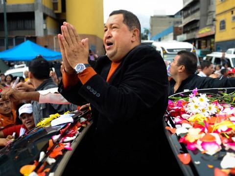 Venezuela thắt chặt an ninh sau khi tổng thống qua đời