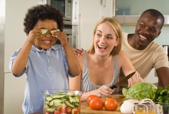 Ăn gì để cải thiện tâm trạng?