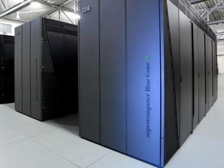 11 siêu máy tính mạnh nhất thế giới
