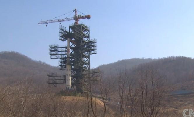 Vài câu hỏi trước sự kiện Triều Tiên phóng vệ tinh