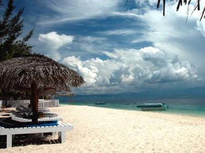 """Lạc vào """"Thiên đường nhiệt đới"""" Bali"""