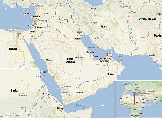 Ả-rập Xê-út bắt giữ 18 điệp viên