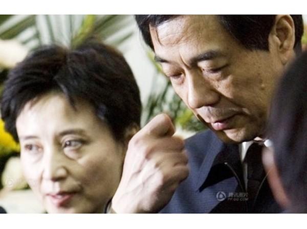 Người thân của cựu Bí thư Trùng Khánh Bạc Hy Lai sở hữu cổ phần khắp nơi và thích dùng bí danh trong các vụ làm ăn