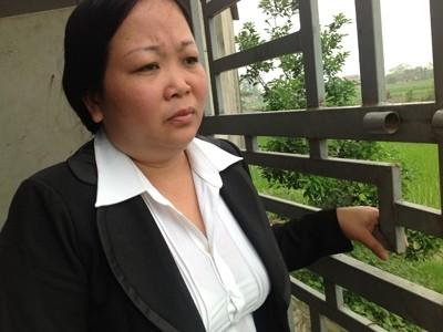 Chi tiết vụ nữ doanh nhân vỡ nợ 40 tỷ đồng bị bắt giam