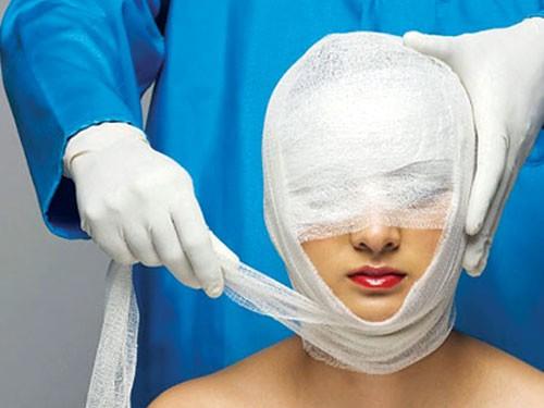 Mặt trái của phẫu thuật thẩm mỹ