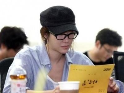 Lee Ji Ah trở lại màn ảnh sau scandal tình cảm