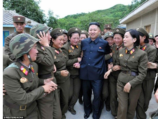 Bên trong 'vương quốc bí ẩn' Triều Tiên (kỳ III)