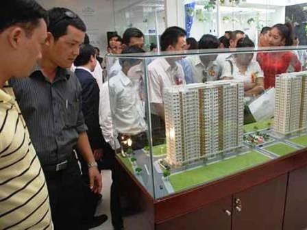 Ngành bất động sản tăng trưởng nhanh nhất