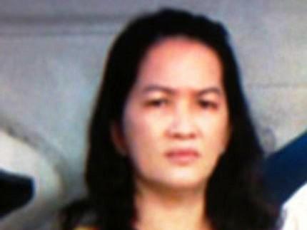 Hoãn xét xử vụ vợ trung tá CSGTđầu độc chồng