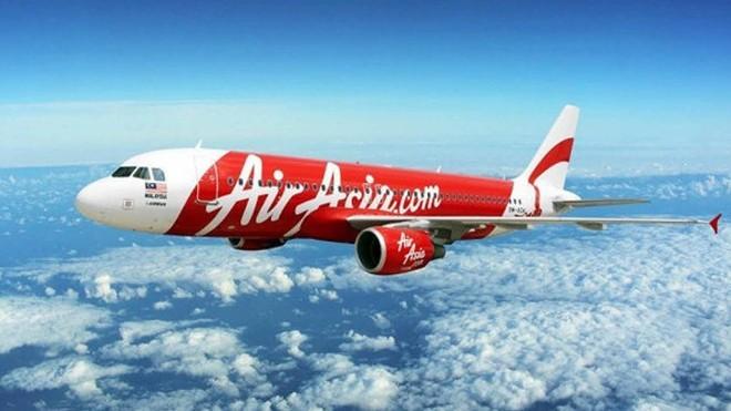 AirAsia đình chỉ một phi công dương tính với thuốc phiện