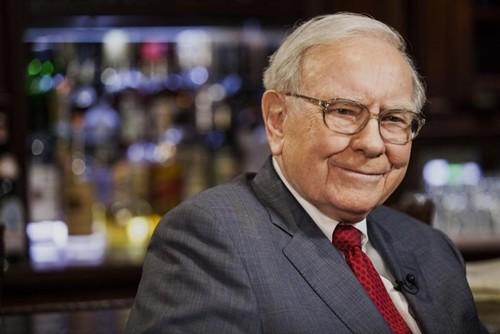 Warren Buffett được mệnh danh là Nhà thông thái vùng Omaha. Ảnh: Bloomberg