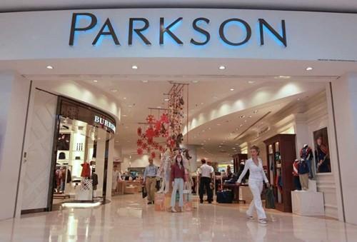 Một trung tâm mua sắm của Parkson tại Kuala Lumpur (Malaysia). Ảnh: Bloomberg