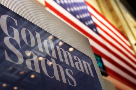 Goldman Sachs: Giá dầu có thể chìm sâu tới 30 USD/thùng