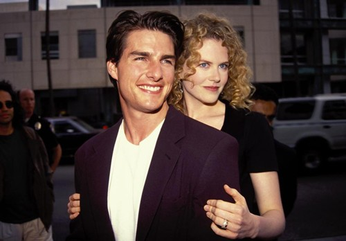 Phim tài liệu mới khẳng định, cuộc hôn nhân giữa Tom Cruise và Nicole Kidman tan vỡ vì bị giật dây bởi Scientology.