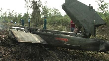 Hệ thống điều khiển hỏng hóc nghiêm trọng phát sinh trong quá trình bay đã khiến trực thăng UH-1, số hiệu 7912 gặp nạn