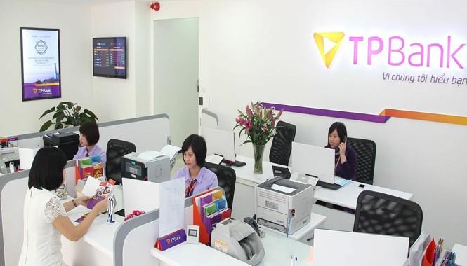 TPBank lãi 536 tỷ, vượt kế hoạch năm
