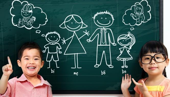 An Phúc Thành tài Ưu Việt -  Giải pháp vẹn toàn cho tương lai học vấn vững chắc.