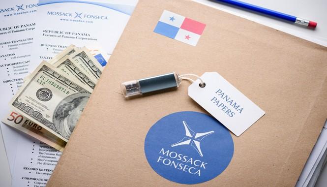 """Hồ sơ Panama khám phá nhiều bí mật ở """"thiên đường thuế""""."""