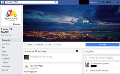 Gần đây nhất, ngày 5/10, Sở TT&TT ra quyết định xử phạt hành chính Giang Kiên Huy, quản trị điều hành trang Facebook I love Da Nang, do xúc phạm lãnh đạo thành phố.