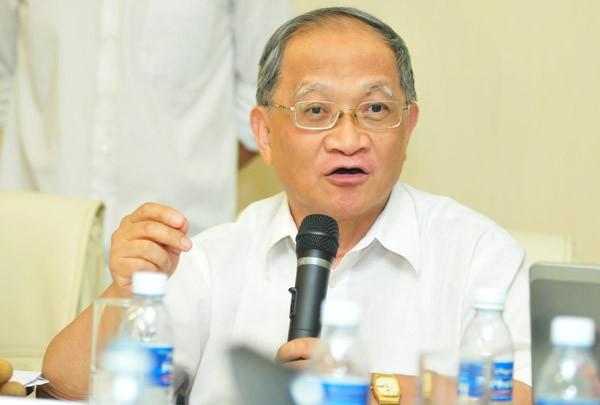 TS Lê Đăng Doanh cho rằng, hiện đầu tư thép tại Việt Nam đang lãi lớn nhờ giá điện quá thấp.