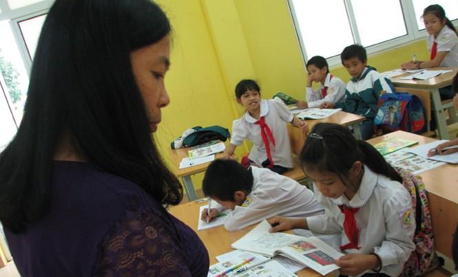 Giáo dục phổ thông, giáo dục mầm non còn tồn tại nhiều bất cập.