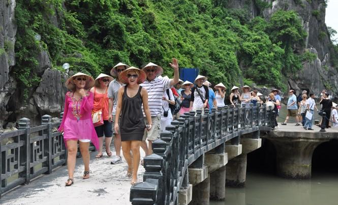 Sự ra đời của Quỹ phát triển du lịch được kỳ vọng sẽ là đòn bẩy để thay đổi bộ mặt của ngành du lịch Việt Nam.