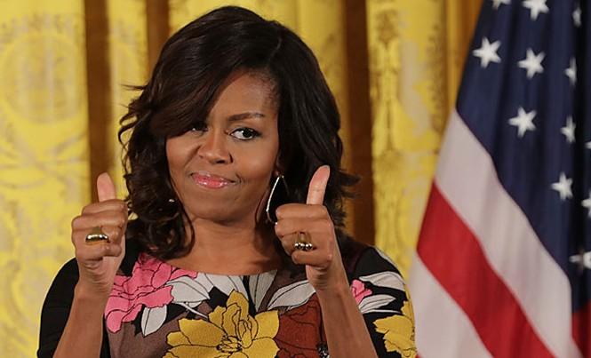 Bà Obama có thể kiếm bộn tiền sau khi rời Nhà Trắng
