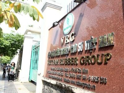 """Tập đoàn công nghiệp cao su Việt Nam (VRG) là một trong những """"ông lớn"""" ngành nông nghiệp sẽ được IPO trong năm nay. Ảnh minh họa"""