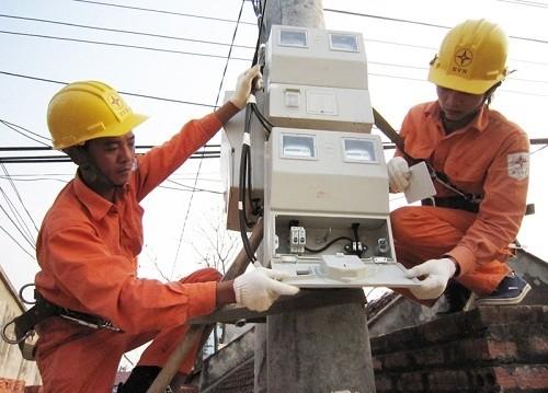 Công khai giá mua điện của EVN