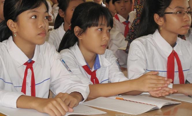 Nhà trường cần trang bị cho học sinh kỹ năng tự bảo vệ bản thân.