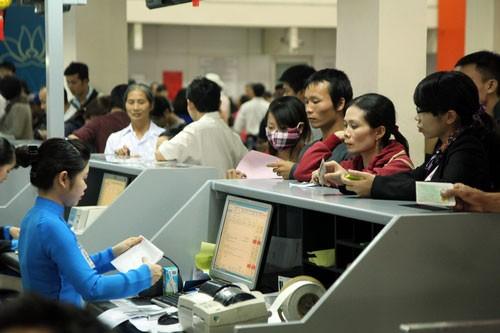 Cục Hàng không bác thông tin áp giá sàn với vé máy bay