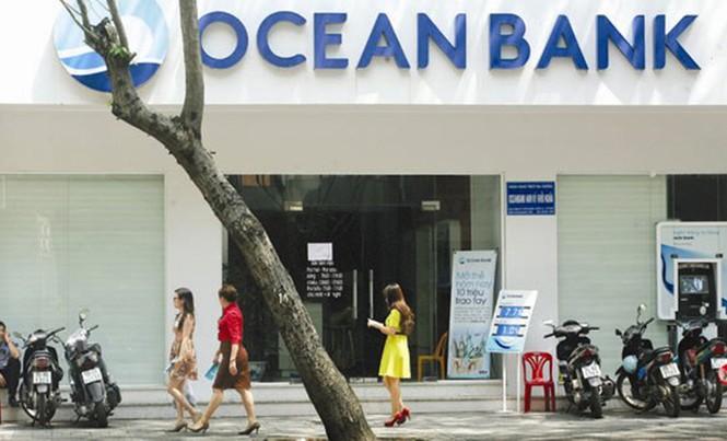 Sau khi bị Ngân hàng Nhà nước mua 0 đồng, Oceanbank được Vietinbank hỗ trợ quản trị điều hành.